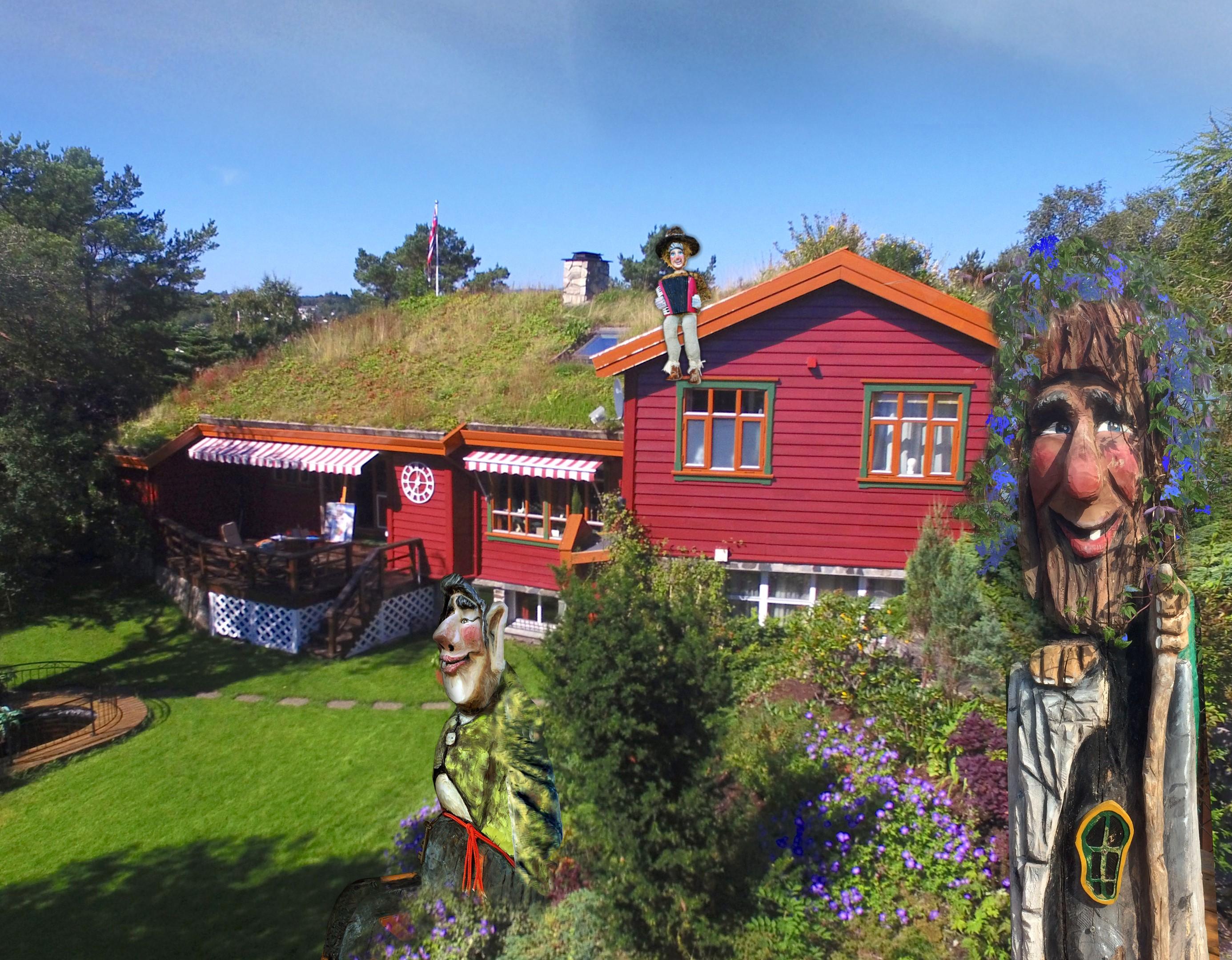 1 Fjordside (Custom)