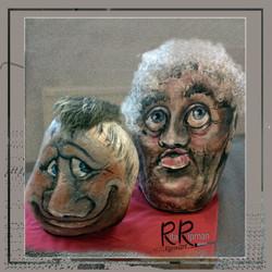 Sivert og Doris