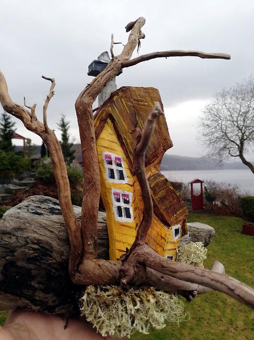 Fjordside hus 36