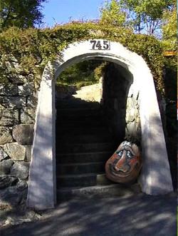4. Stein i portalen (Custom)