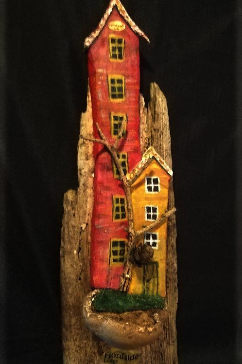 Fjordside hus 2