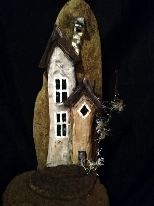 Fjordside hus 24