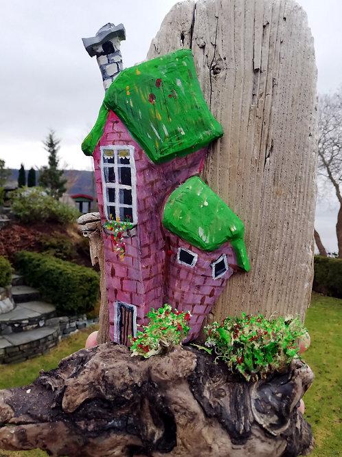 Fjordside hus 31