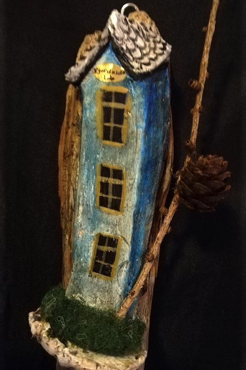 Fjordside hus 3