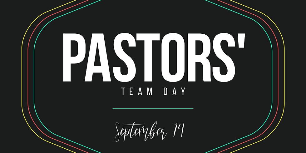 Pastors' Team Day