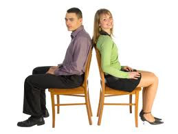 CAN SITTING BE HARMFUL?
