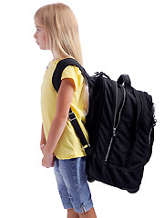 Back(pack) to School