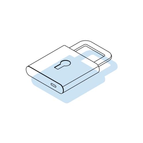 Лицензия «КриптоПро CSP» версии 4.0/5.0 (бессрочная)