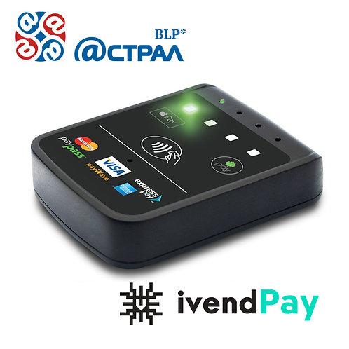 OTI UNO-6  NFC считыватель — для бесконтактной оплаты