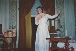 The Belle of Amherst 1988