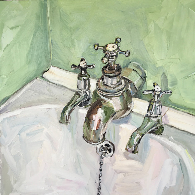 The Faucets