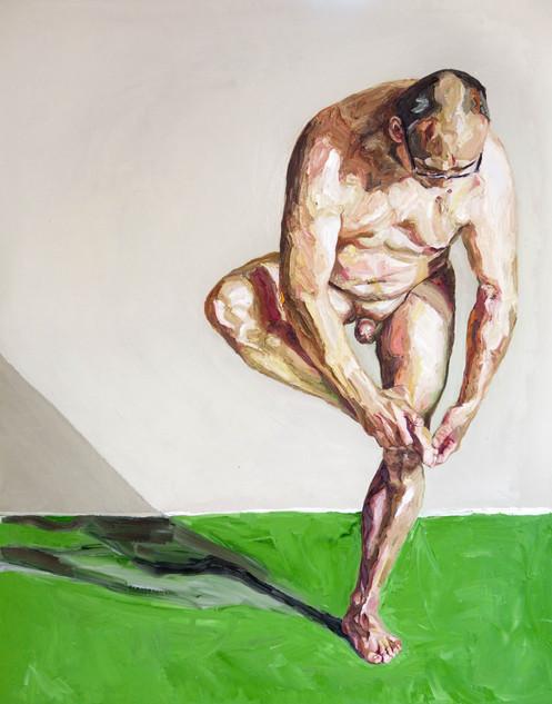 The Splendour - Finalist Muswellbrook Art Prize