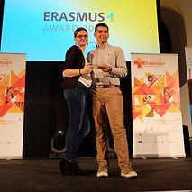Erasmu Award Austria 2015