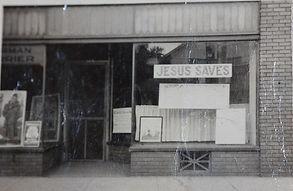Emannuel Somerville Church NJ