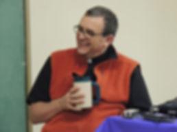Pastor McLynn Emmanuel Somerville Church NJ