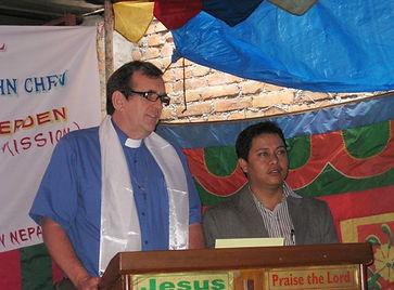 Emmanuel Somerville Church NJ mission