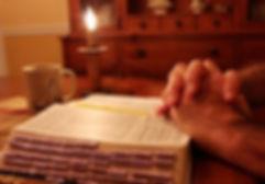 Emmanuel Somerville Church NJ Bible Study