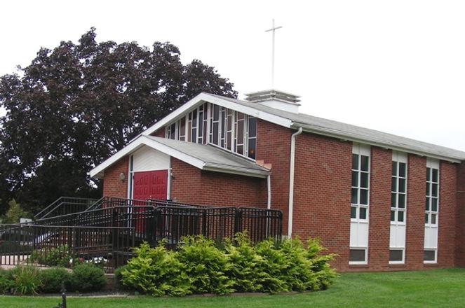 Emmanuel Somerville Church NJ