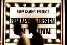 Budapest Design Film Festival