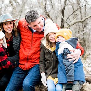 Moritz Family Session