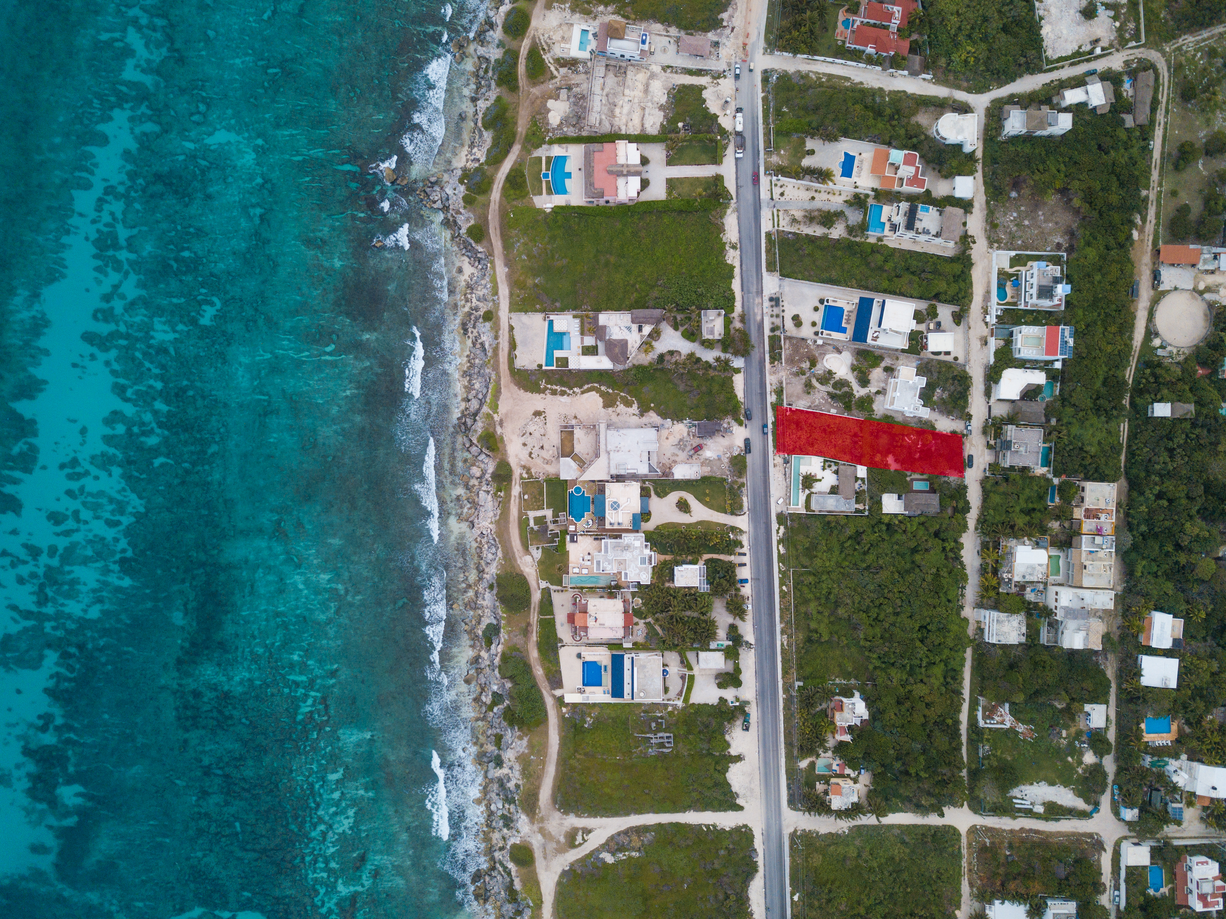 LOT FOR SALE ISLA MUJERES DRONE--2.jpg
