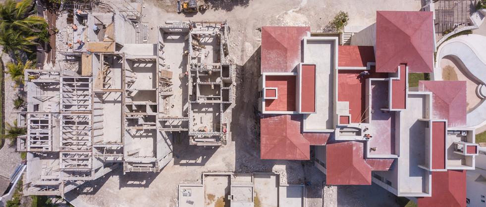 La diosa construction update Jun drone-0