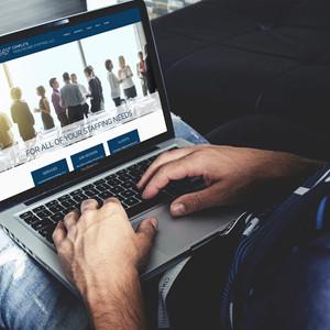 Complete Healthcare Staffing Website