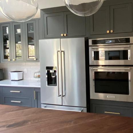 Kitchen Renovation - Reston, VA