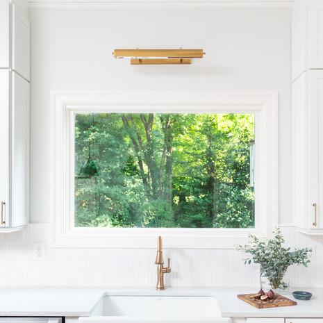 Kitchen Details – McLean, VA
