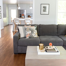 Family Room – NW DC