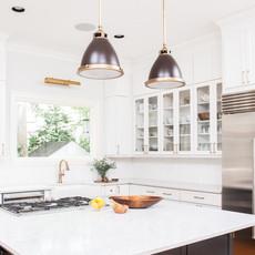 Kitchen Renovation – McLean, VA