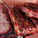 2 Meat Dinner