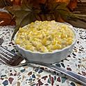 Home Made Cream Corn