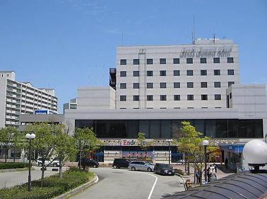 三田サミットホテル.jpg