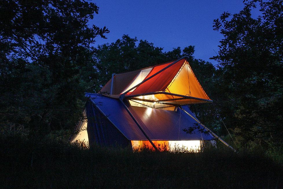 Superpausée collectif VOUS Architecture.