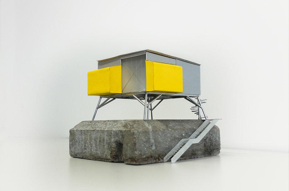 collectif vous architecture blockhaus hu