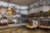 Chai Metoff aménagement intérieur conception réalisation mobilier - Collectif VOUS