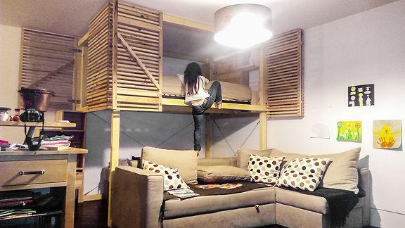 mazzanine chambre adulte bois persienne nantes collectif vous
