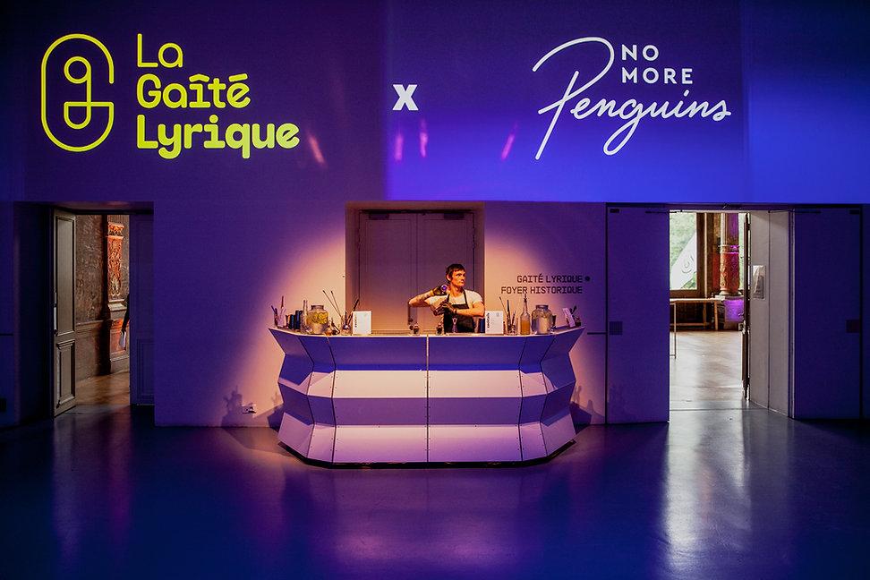 collectif Vous design no more penguins.j