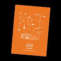voeux 2017 ensa nantes école architecture graphisme collectif VOUS