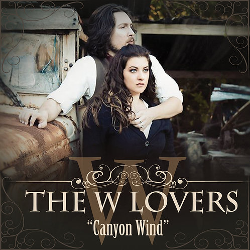 Canyon Wind Single