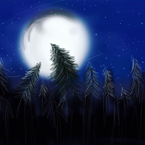 Moonlight- Original