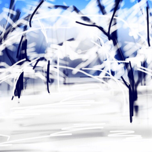 Snowfall - Original