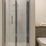 High Pressure Walk-in Showers