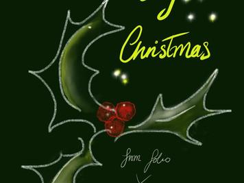 Merry Christmas!! 🎄