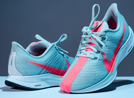 SHOE REVIEW: Nike Pegasus Turbo