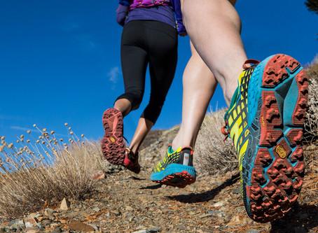 7 lugares para correr trail que deberías visitar