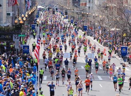 8 momentos inolvidables del maratón de Boston