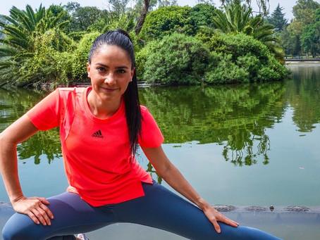 ¿Perdiste motivación? Sigue estos consejos de Paulina Tamayo, nutrióloga y corredora para volver
