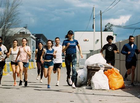 Corre con adidas y colabora para salvar los océanos, ¡te decimos cómo hacerlo!